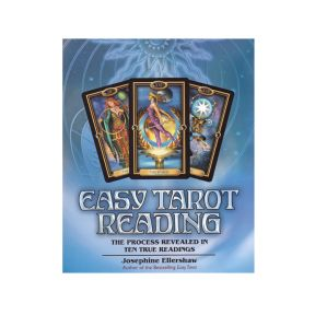 Easy Tarot Reading By Josephine Ellershaw