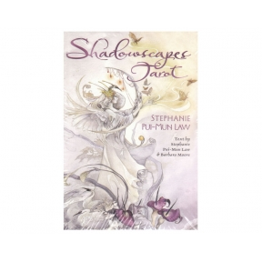 Shadowscapes Tarot Deck By Stephanie Pui-Mun Law