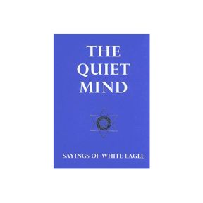 Quiet Mind Book