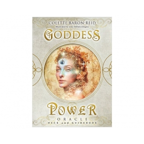 Goddess Power Oracle Set