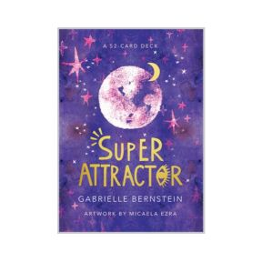 Super Attractor Oracle Cards