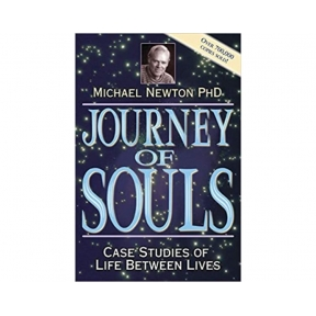 Journey of Souls ~Book~ By Michael Newton