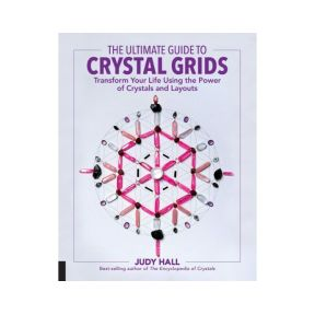 Ultimate Guide to Crystal Grid