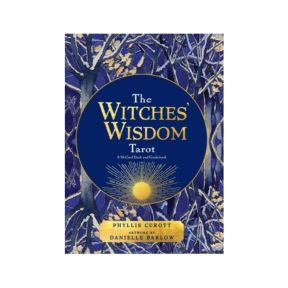 Witches Wisdom Tarot Set