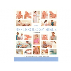 The Reflexology Bible - Louise Keet