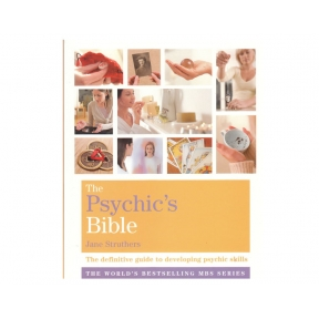 The Psychics Bible - Jane Struthers