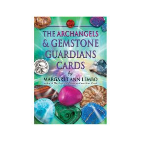 Archangels & Gemstone Guardians Cards