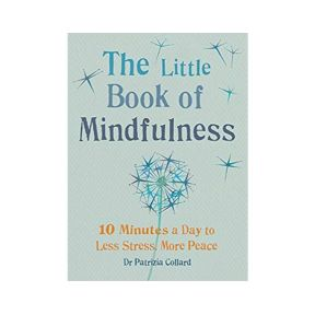 Little Book of Mindfullness
