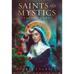 Saints & Mystics Reading Cards