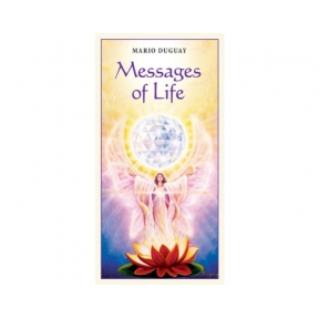 Messages of Life Guidence Card