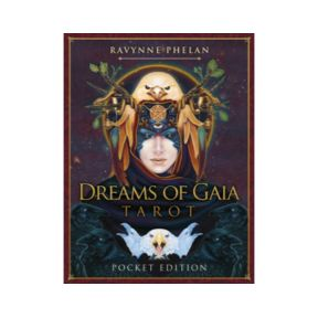 Dreams of Gaia Tarot - Pocket