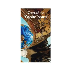 Tarot of the Mystic Spiral Deck - Lo Scarabeo