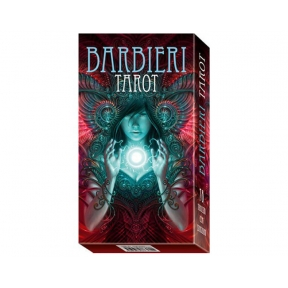 Barbieri Tarot by Paolo Barbieri