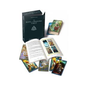 The Book of Shadow Tarot - Complete Edition