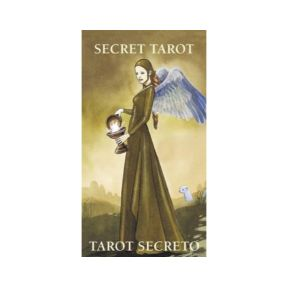Secret Tarot Mini Tarot