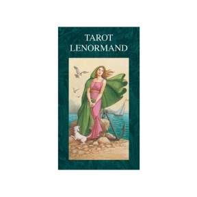 Tarot Lenormand Cards