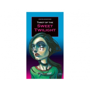Tarot of the Sweet Twilight - Lo Scarabeo