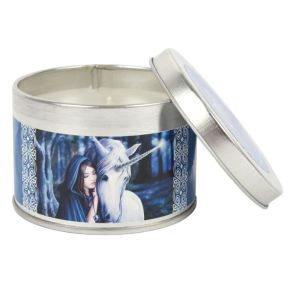Solace Candle by Anne Stokes
