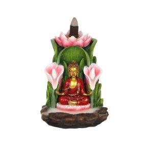 Colour Buddha Backflow Burner