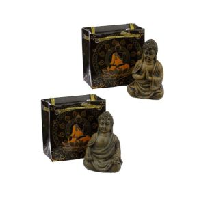 Thai Buddha in Gift Bag - Pack of 24