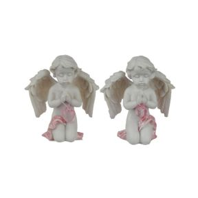 Praying Cherub - Pack of 12