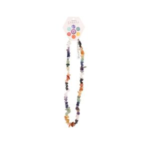 Chakra Necklace - Pack of 10