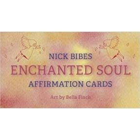 Enchanted Soul Affirmation