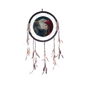 Moon Struck Dreamcatcher - Lisa Parker Collection