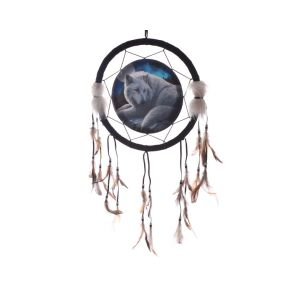 Guardian of the North Dreamcatcher - Lisa Parker Collection
