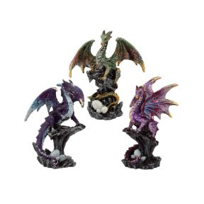 Guardian Mother Dragon - Pack of 3