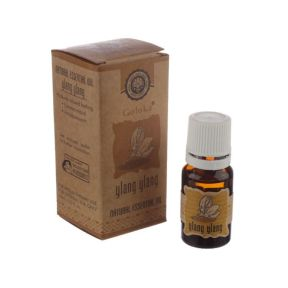 Goloka Ylang Ylang Natural Essential Oil 10ml