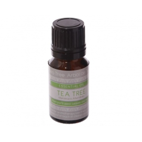 Tea Tree  Essenial Oil -10ml Bottle