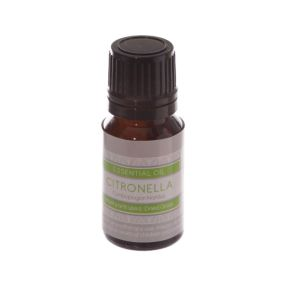 Citronella Essential Oil -10ml Bottle