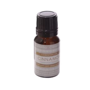 Cinnamon Essential Oil -10ml Bottle