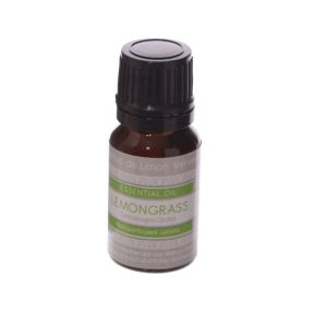 Eden Lemongrass Essential Oil - 10ml Bottle