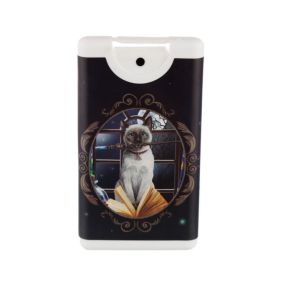 Spray Hand Sanitisers - Lisa Parker Cat Hocus Pocus
