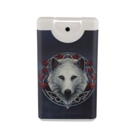 Spray Hand Sanitisers - Lisa Parker Guardian of the Fall Wolf  - Pack of 12