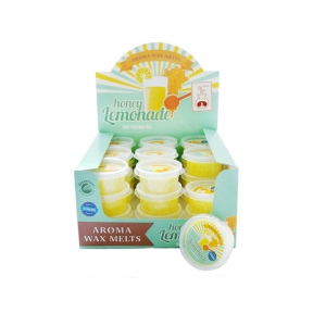 Aroma Wax Melts - Honey Lemonade