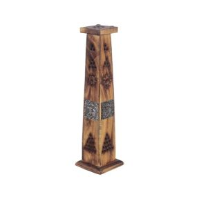 Mango Wood Tower Incense