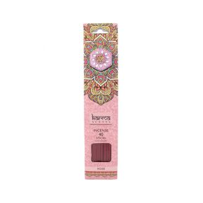 Rose Incense Gift Pack - Pack of 12