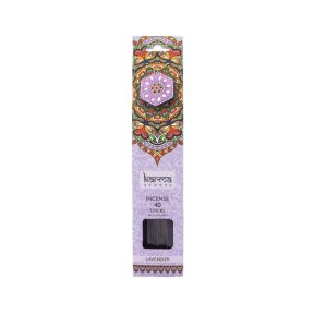 Lavender Incense Gift Set - Pack of 12