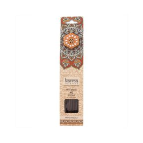 Patchouli Incense Gift Set - Pack of 12