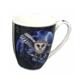 Heart of the Storm Mug