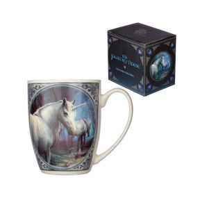 Journey Home Unicorn Mug
