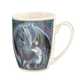 Protector of Magic Mug