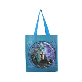 Naiad Shopping Bag - Anne Stokes