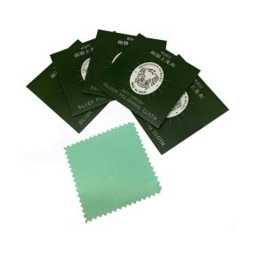 Silver Polishing Cloth - PK/5