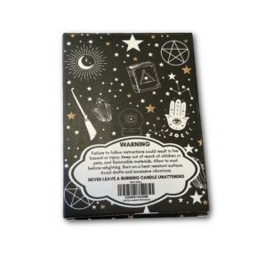 White Spell Candles - Pack of 6