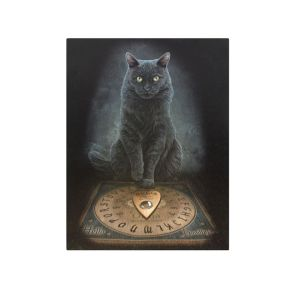 His Masters Voice Wall Plaque - Lisa Parker