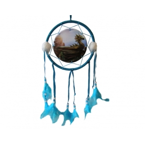 Secret Keeper Dreamcatcher - Cindy Grundsten